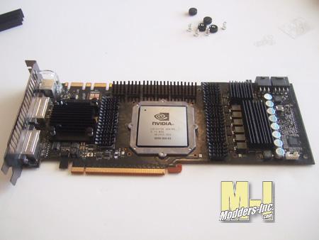 Zalman VF3000N NVIDIA GPU Cooler GPU Cooler, Zalman 7