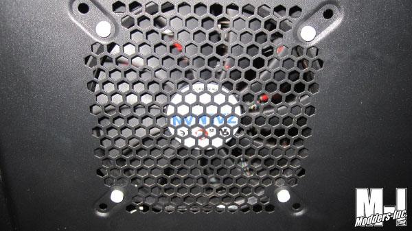 Zalman ZM-F4 135mm Fan 135mm, Fan, Zalman, ZM-F4 5