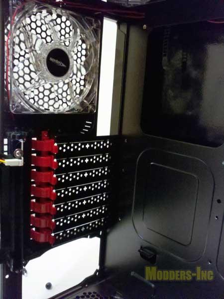 Sentey GS-6500B Burton Computer Case computer case, GS-6500B Burton, Sentey 11
