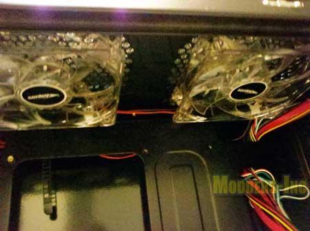 Sentey GS-6500B Burton Computer Case computer case, GS-6500B Burton, Sentey 12