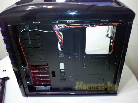 Sentey GS-6500B Burton Computer Case computer case, GS-6500B Burton, Sentey 4