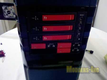 Sentey GS-6500B Burton Computer Case computer case, GS-6500B Burton, Sentey 3