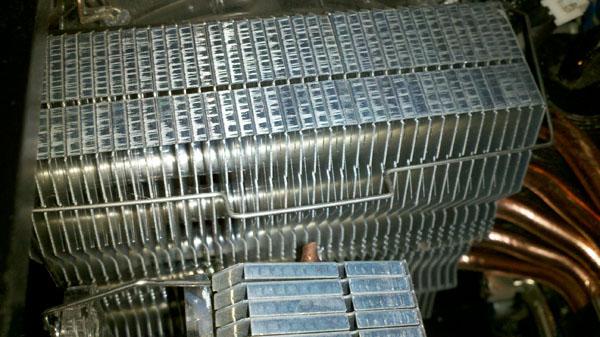 Titan Fenrir Siberia Edition CPU Cooler CPU Cooler, Fenrir, Siberia Edition, Titan 4