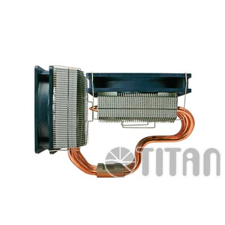 Titan Fenrir Siberia Edition CPU Cooler CPU Cooler, Fenrir, Siberia Edition, Titan 1