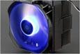 Zalman CNPS10X Extreme Heat Pipe CPU Cooler CPU Cooler, Zalman 8