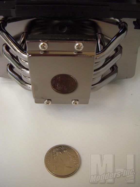 Zalman CNPS10X Extreme Heat Pipe CPU Cooler CPU Cooler, Zalman 7