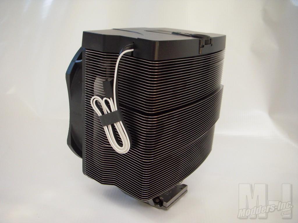 Zalman CNPS10X Extreme Heat Pipe CPU Cooler CPU Cooler, Zalman 3