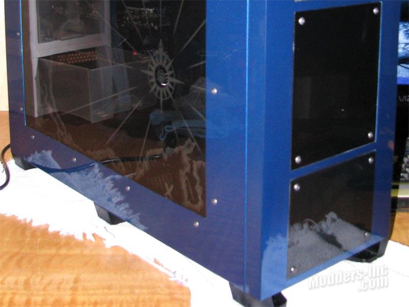 Bluebeards Revenge : by Tazz blog 13