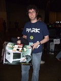 QuakeCon 2007 quakecon 3