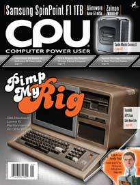 Americanfreaks article Dremel Dreams