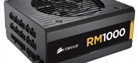 Corsair RM Series 1000 W Review | techPowerUp