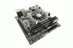 GELID Launches Slim Silence AM1 CPU Cooler AM1, AMD, GELID, kabini, slim silence 4