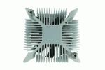 GELID Launches Slim Silence AM1 CPU Cooler AM1, AMD, GELID, kabini, slim silence 2