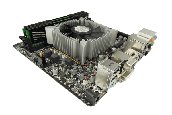 Photo of GELID Launches Slim Silence AM1 CPU Cooler