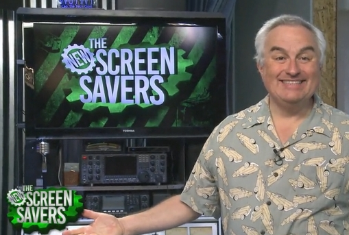 Photo of The Screen Savers is Back and on TWIT.TV