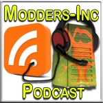 Modders-Inc Podcast