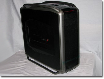 Photo of Cooler Master Cosmos-S Full Tower Chassis