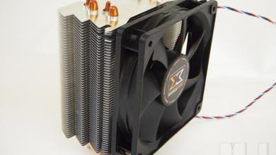 Photo of Xigmatek HDT-S1284 CPU Cooler