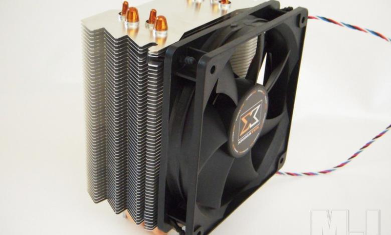 Photo of Xigmatek HDT-S1284 CPU Cooler