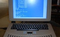 Commodore 64 Laptop by Ben Heck