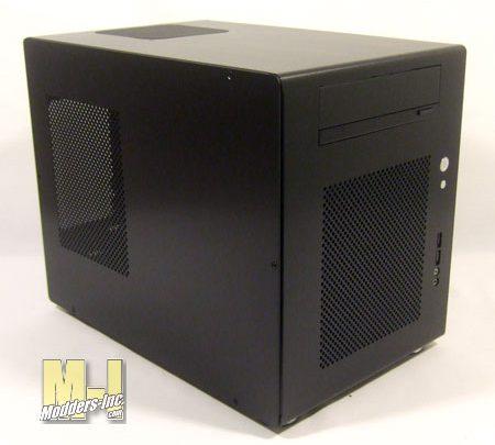 Lian Li Mini Q PC-Q08 Computer Case