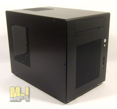 Lian Li Mini Q PC-Q08 Computer Case
