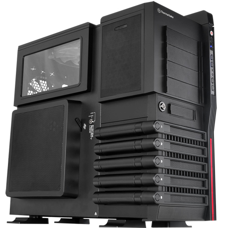 Thermaltake Level 10 GT ATX Computer Case