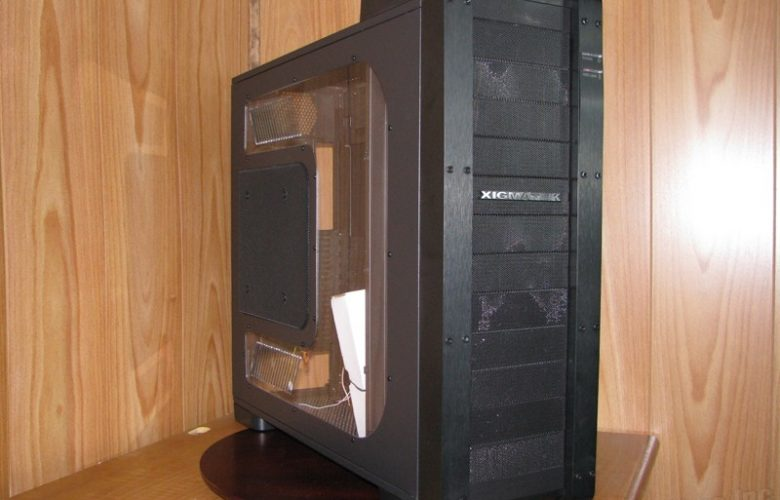 Xigmatek Elysium Super Tower Computer Case