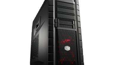 Photo of Cooler Master HAF XM Computer Case