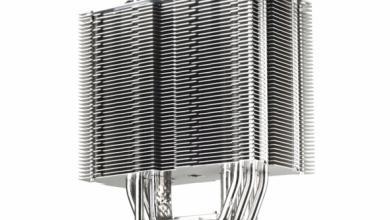 Cooler Master TPC-812 CPU Cooler