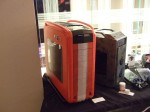 Modder-Inc at Cooler Master Suite for CES 2010