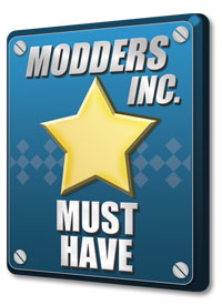 Modders-Inc Must Have Award for Hardware