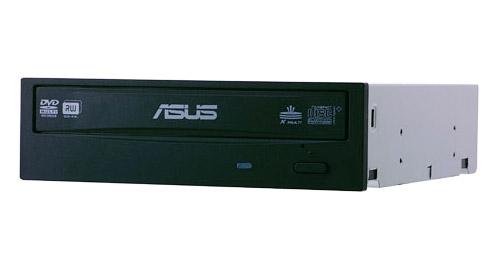 Photo of ASUS DVD-RW DRW-24B1ST Optical Drive