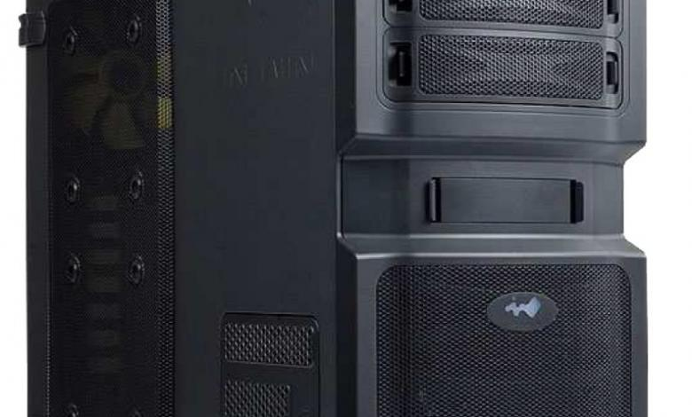 Photo of InWin BUC ATX Computer Gaming Case