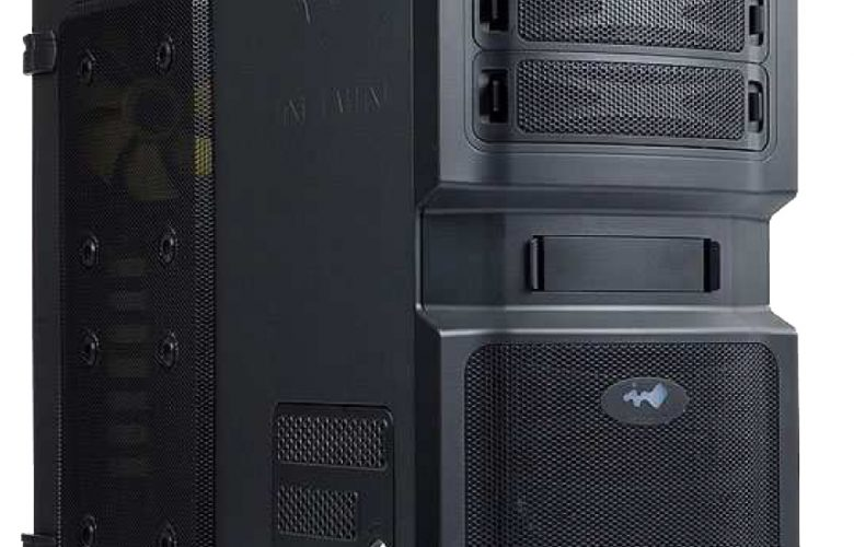 InWin BUC ATX Computer Case