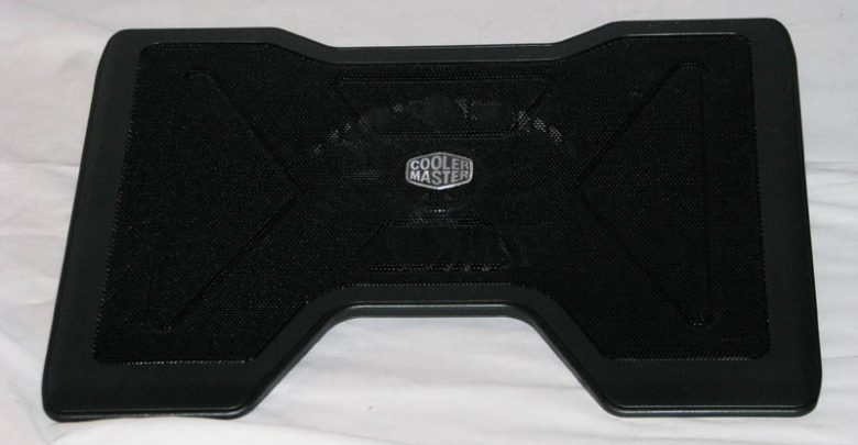 Photo of Cooler Master NotePal X2 Notebook Cooler