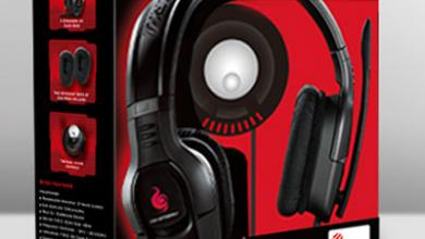 Cooler Master Storm Sirus 5.1 Gaming Headset