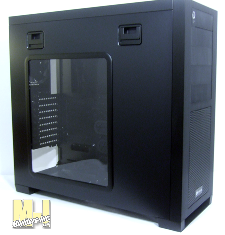 Photo of Corsair Obsidian Series 650D Mid-Tower Computer Case