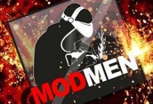 ECS MODMEN Modding Competition 2012 case modding, contest, ECS 12