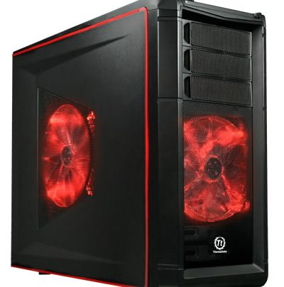 Photo of Thermaltake Element G Mid Tower Computer Case