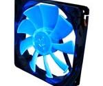 GELID Wing9-Wing12 UV Blue Case Fans