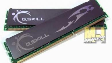 Photo of G.Skill ECO DDR3-1600 (PC3 12800) Desktop Memory