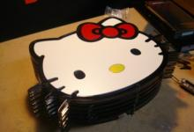 Photo of ION Kitty Case Mods by TITON