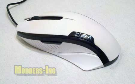 Photo of NZXT Avatar S Gaming Mouse