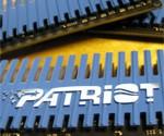 Patriot Extreme Performance Viper DDR3 6GB PC3-12800 DIMM Kit