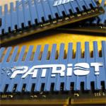 Patriot Extreme Performance Viper DDR3