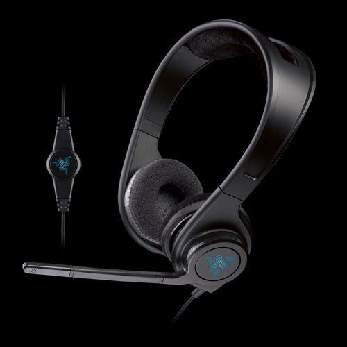 Razer Piranha Headphones