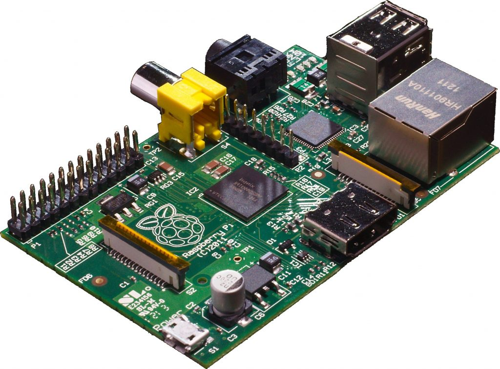 Raspberry Pi primed for new OS after drivers are fully open