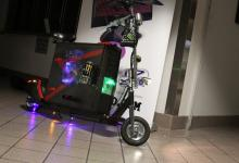 Scooter PC
