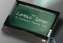 Lenovo Sensei